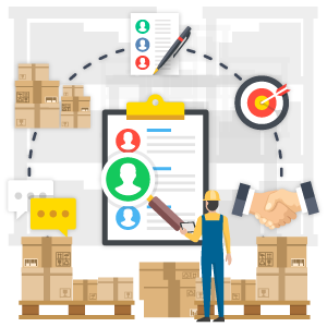 best practices inventory control