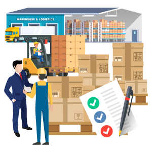 managing your warehouse