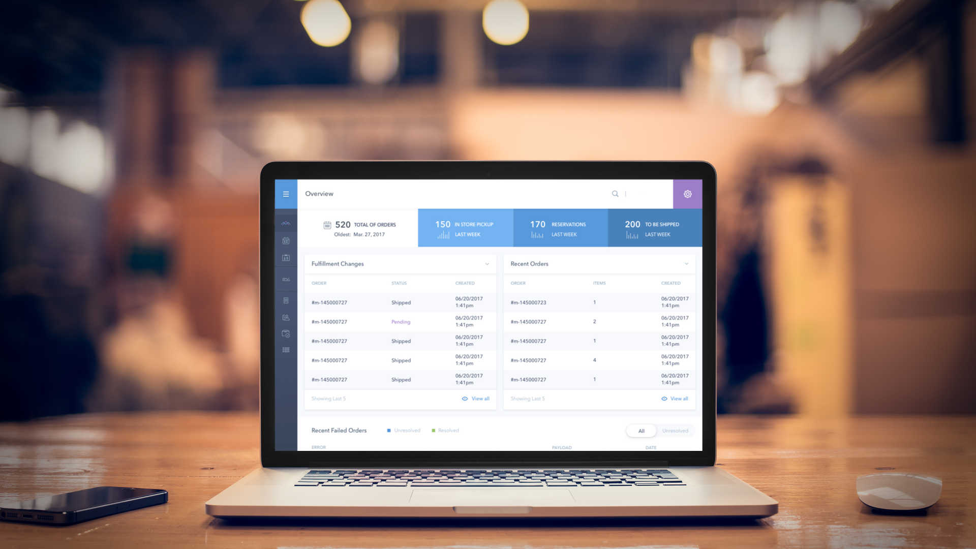 order management system plans and pricing