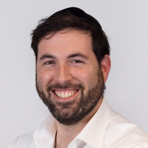 yitz lieblich ceo and founder