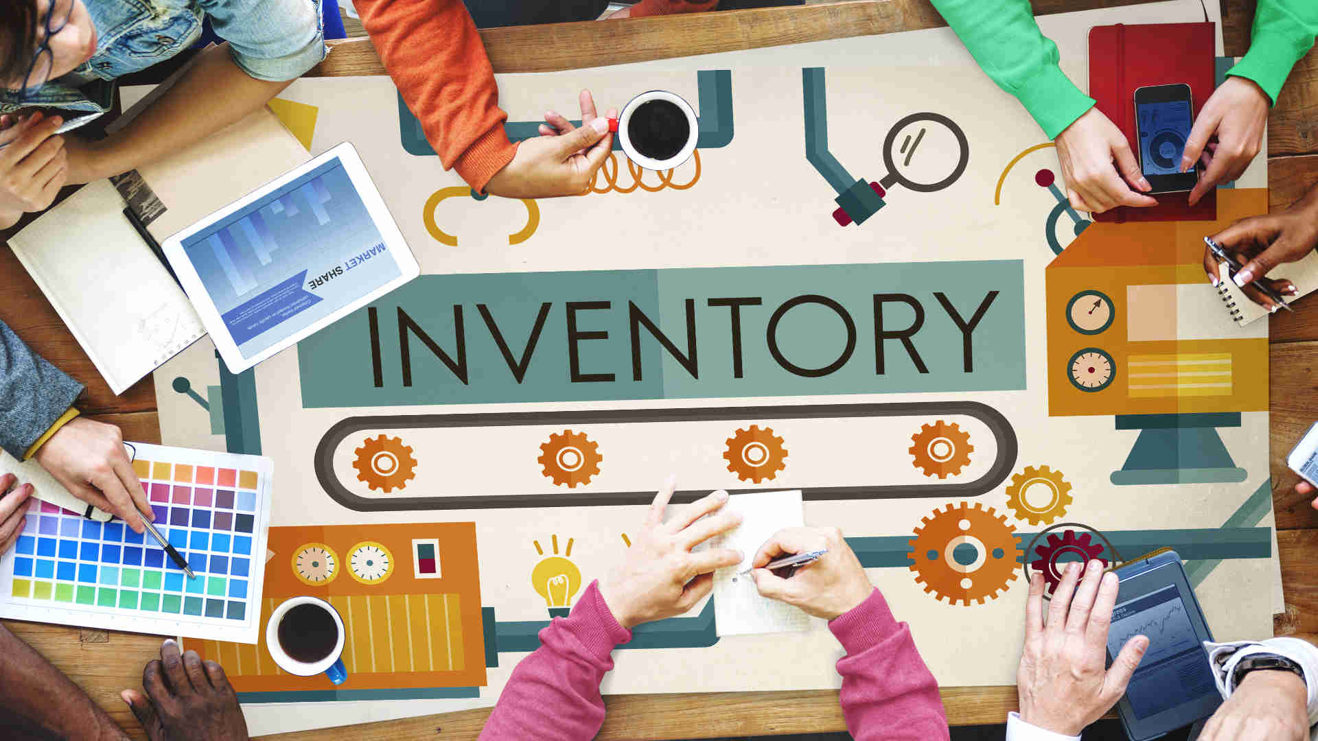 13 Critical Inventory Management KPIs You've Got to Monitor